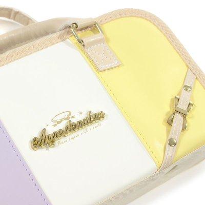 画像2: 裁縫バッグ ANGE DE RUBAN (アンジュ・デ・ルバン) 小学校 女子 小学生 ソーイングバッグ かわいい