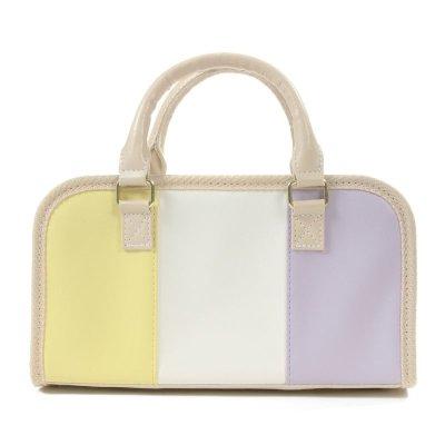 画像3: 裁縫バッグ ANGE DE RUBAN (アンジュ・デ・ルバン) 小学校 女子 小学生 ソーイングバッグ かわいい