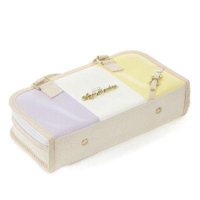 画像1: 裁縫バッグ ANGE DE RUBAN (アンジュ・デ・ルバン) 小学校 女子 小学生 ソーイングバッグ かわいい