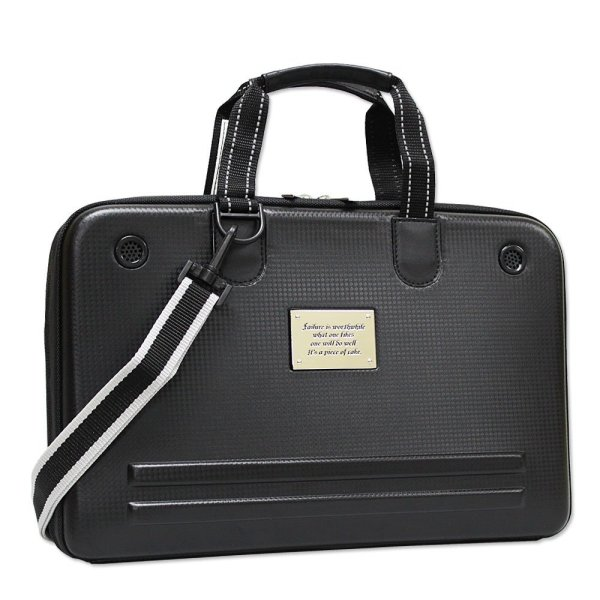画像1: 書道バッグ プレシャス 男女兼用で使えるしっかりした素材の習字バッグ (1)