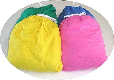 画像1: カラー玉入れ球(50球) 【送料無料】 運動会・体育祭向け競技用品 4色あり